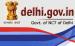 List of jobs in Govt. of NCT of Delhi